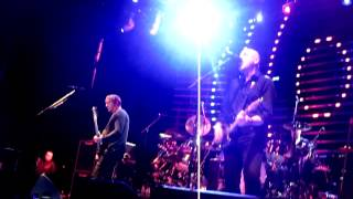 The Stranglers - Bring On The Nubiles (Live @ Roundhouse, London, 15.03.13)