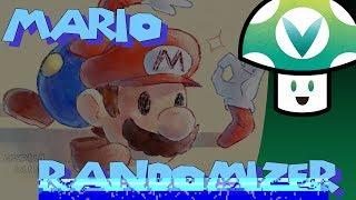 [Vinesauce] Vinny - Mario Randomizer: The Unexpected Corruption