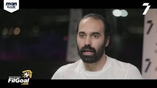 فيديو في الجول - جمال حمزة وأسامة حسني يرويان كواليس أهداف أجمل قمة في التاريخ