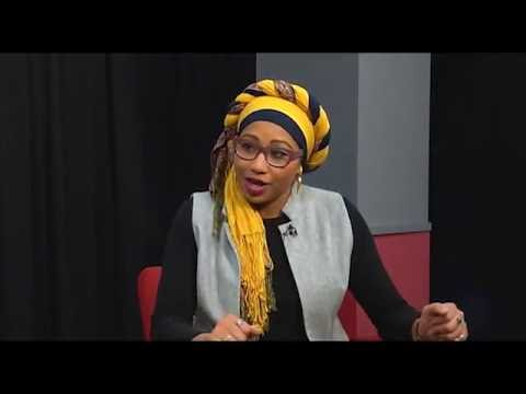 Cover to Cover Ep 15 Yassmin Abdel-Magied