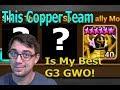 Guardian 3 Guild War Offense On A Budget!