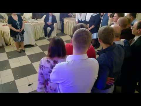 Видео отзыв фирма ДОМИНИНТА корпоратив 20 лет фирме