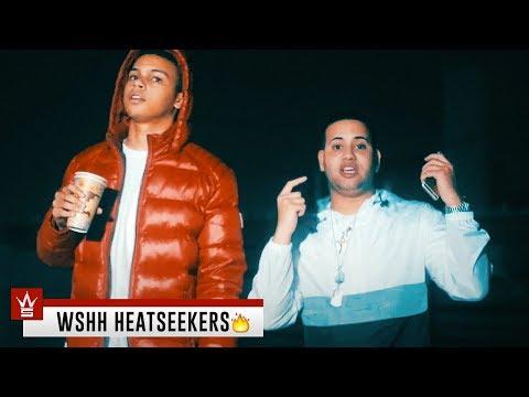 "Dash Flash Feat. D Savage ""Mobbin"" (WSHH Heatseekers - Official Music Video)"