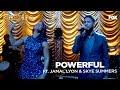 EMPIRE | Powerful Ft. Jamal Lyon & Skye Summers | S2 EP10 | FOX