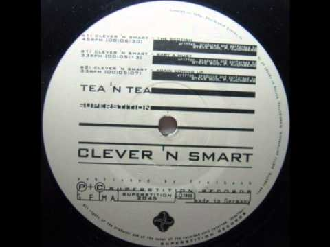 Clever N Smart - The scottish