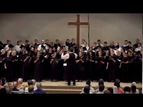 Oasis Chorale & Minerva Coummunity Choir -