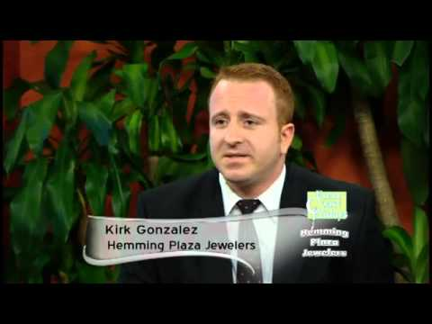 Hemming Plaza Jewelers on First Coast Fridays   October