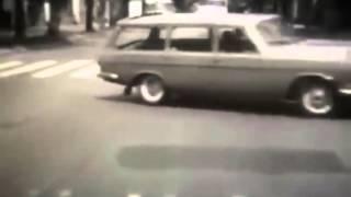 1979 Обучение вождению автомобиля