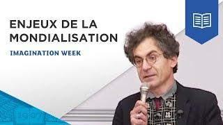 Imagination en physique: entre imaginaire et raison, Iweek 2013 ESSEC, Etienne Klein, CEA