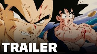 Dragon Ball Z: Bardock - The Father of Goku & Dragon Ball Z: Fusion Reborn Double Feature Trailer