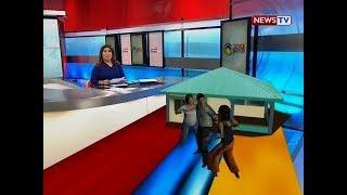 SONA: Mga opisyal ng barangay at SK, may mahalagang tungkulin sa komunidad