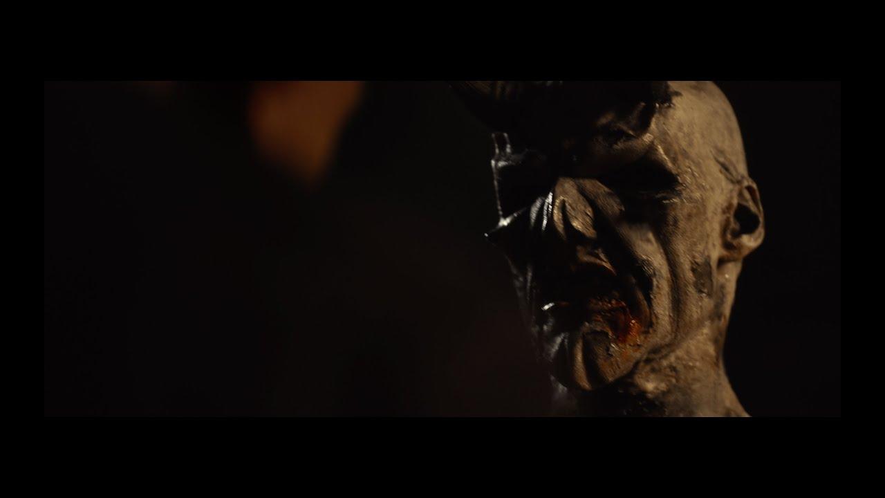BAPHOMET - Teaser Trailer - YouTube