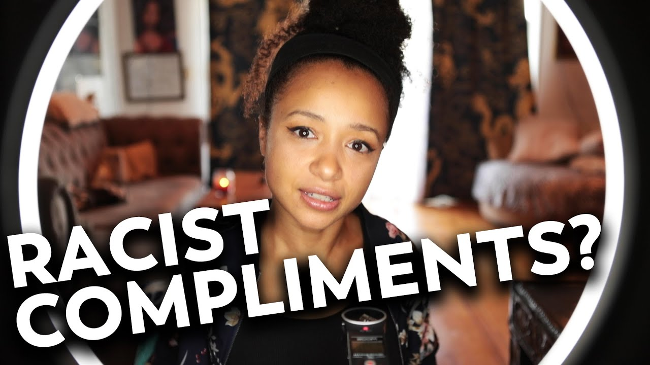 Download When Is a Compliment Racist?
