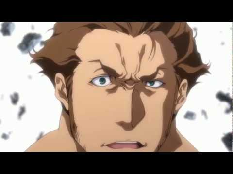 Vanishing Line Garo- Everything is for my sister song-Last scene episode 23