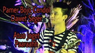 Pamer Bojo - Tri Suaka feat Band Lava Cake - Live Jombang Jawa Timur Dyga Channel