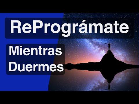 🎵Música Para Dormir | ReProgramar Tu MENTE (RÁPIDO) 😎| Abundancia Y Prosperidad 💰| Audio Subliminal