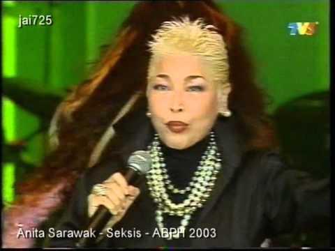 Anita Sarawak - Seksis - ABPH 2003