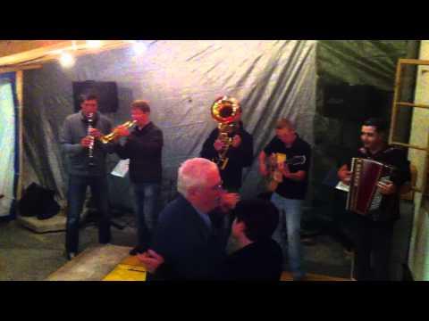 Krainer Combo: Festtag im Dorf
