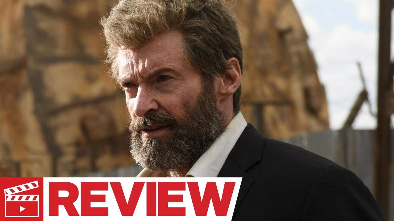 Logan Review 2017 Youtube