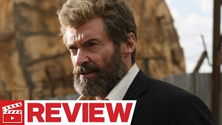 Logan (2017) Movie Review