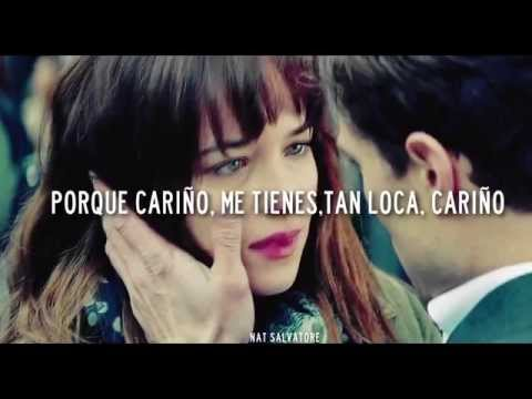 Crazy In Love (Fifty Shades Of Grey Version)  - Beyoncé  [Traducida Al Español]
