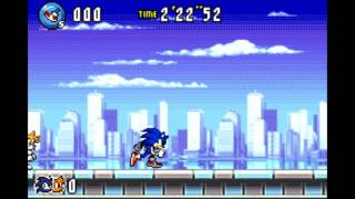 Sonic Advance 3 - Loquendo - YouTube.mp4