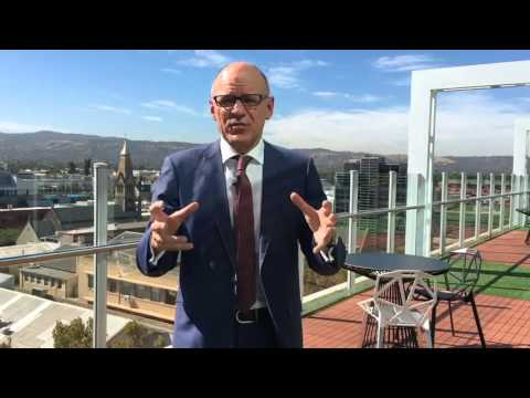 Ted Talks To: Energy Generation Mix in South Australia