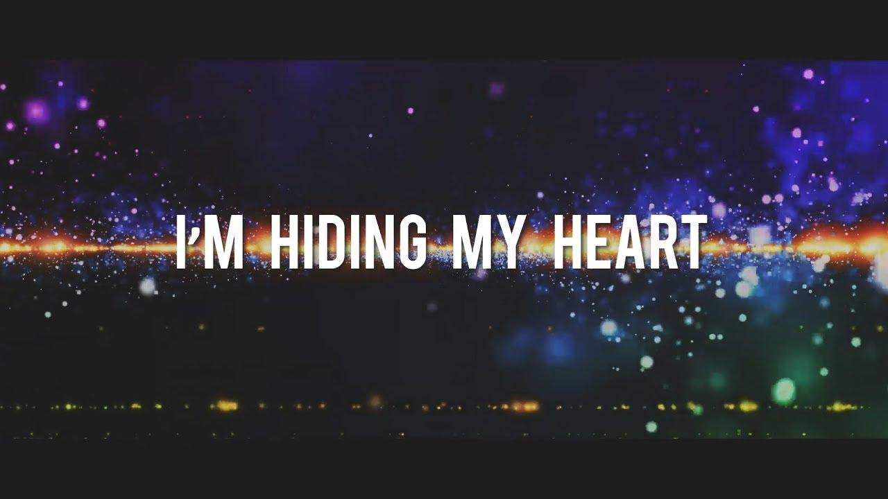 Ltn Christina Novelli Hiding My Heart Official Lyric Video