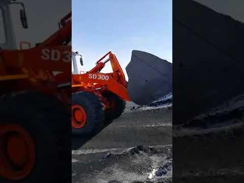 Сортировка угля и аренда погрузчиков