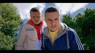 L U C K Y Lucky Me MUSIC VIDEO - The Young Offenders Video