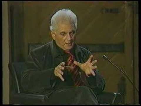 Jacques Derrida: Section 2