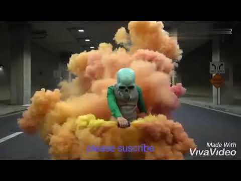 Dj Aku Jatuh Cinta Pada Jamilah Versi Bom Smoke