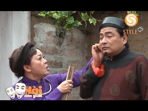Phim hài tết 2017 | Vợ Khôn Chồng Khờ Tập 2 | Phim Hài Quang Tèo, Quốc Anh, Xuân Nghĩa
