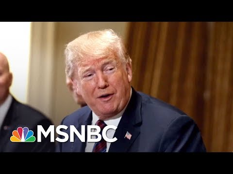 We have Comey's Book. President Donald Trump Isn't Going To Like It. | The 11th Hour | MSNBC