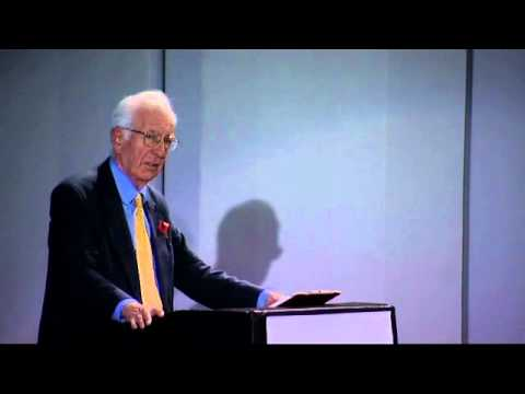 Lord Richard Layard talks about a happy society: Part two