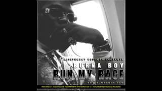 Burna Boy - Run My Race