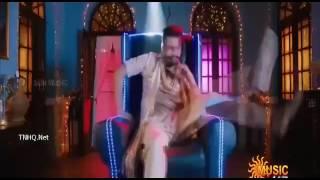 Dhillukku Dhuddu | Dhillukku Dhuddunuthan | Official Video Song | Santhanam |
