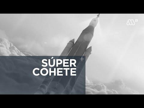 Cohete SLS: Avanzan preparativos para nueva misión de la Nasa a la Luna