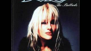 Doro - Nothing else Matters (HQ)(Lyrics)