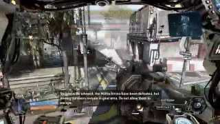 TitanFall Multiplayer gameplay(PC)