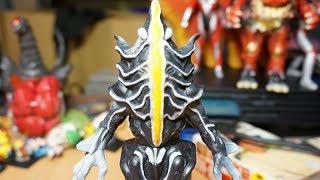 ウルトラマンガイアの怪獣で気になっていたソフビを見つけた!【購入品紹介】