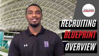 College Football Recruiting Blueprint - Course Overview