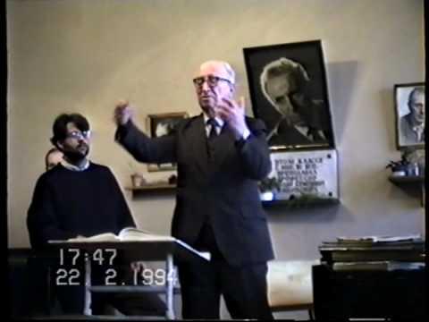 ILYA MUSIN-ИЛЬЯ МУСИН Tchaikovsky symphony n° 6 1st mov fragments
