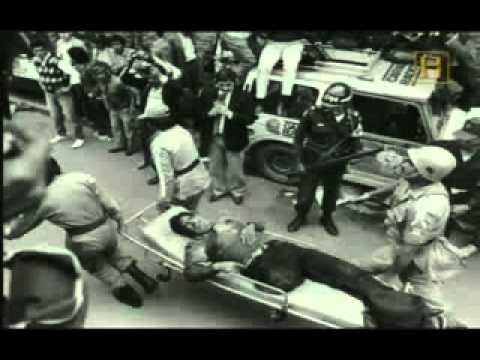 Pablo Escobar, El terror de Colombia