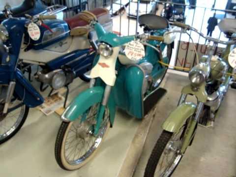 Puch mopeder