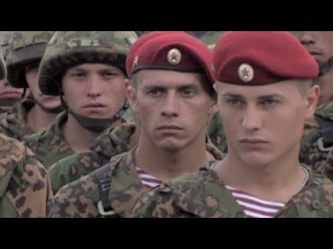 DEADLY KILLERS Russian Military Elite Soldier Documentary