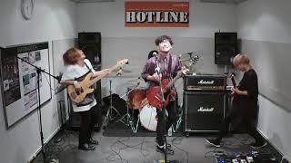 「HOTLINE2018」は、島村楽器が主催する、アマチュアミュージシャンによ...