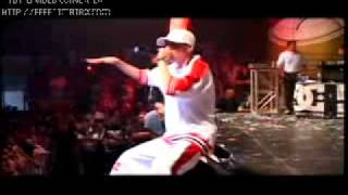 MAÑANA SIN TI (LIVE) - BABY RASTA & GRINGO