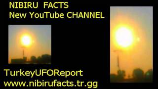 NIBIRU  FACTS-NEW YOUTUBE CHANNEL