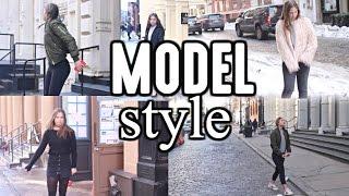 видео Как Одеваться как модель (для мужчин)